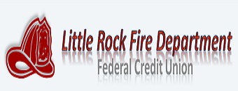 Little Rock Fire Department FCU logo